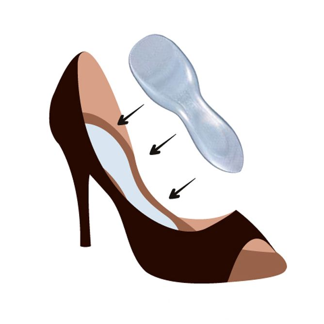 Art. 0650 Happy High Heels